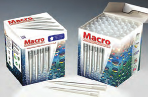 Classic™ Macro Tips 1-5ml, Non-sterile (for Biohit & Eppendorf pipettors)