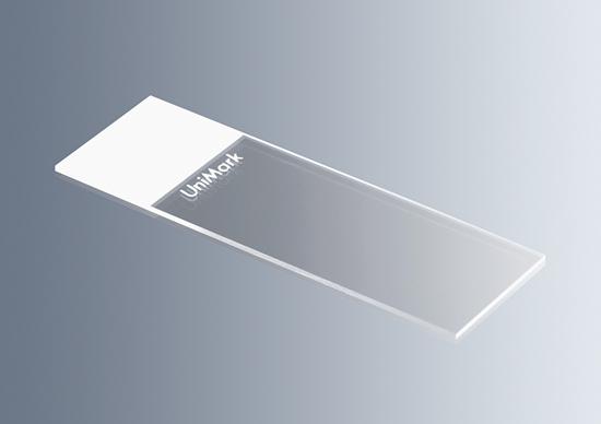 UniMark® Microscope slides