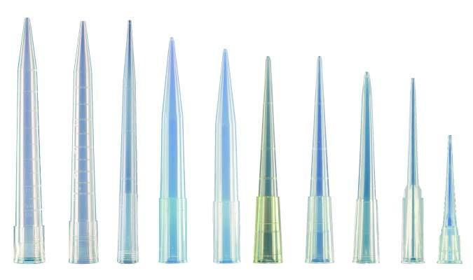 What to Consider when Selecting Pipette Tips