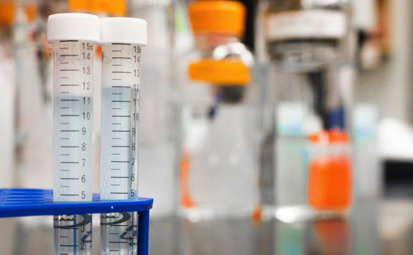Tips on Selecting Centrifuge Tubes