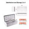 59s UVC LED Sterilizing Box