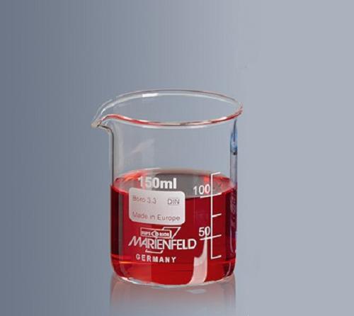 Glass Beakers, Low form 1000ml