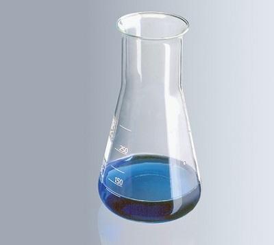 Glass Erlenmeyer Flasks, 1000ml